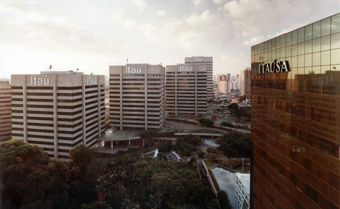 Maiores bancos do Brasil