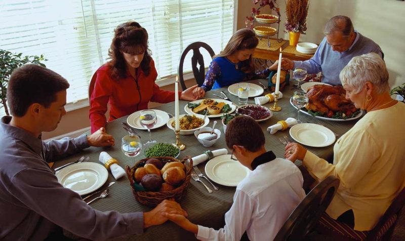 Thanksgiving Day - O que é?