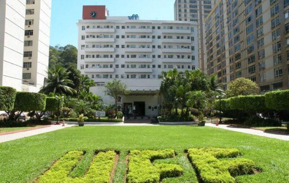 Universidade Federal Fluminense –UFF
