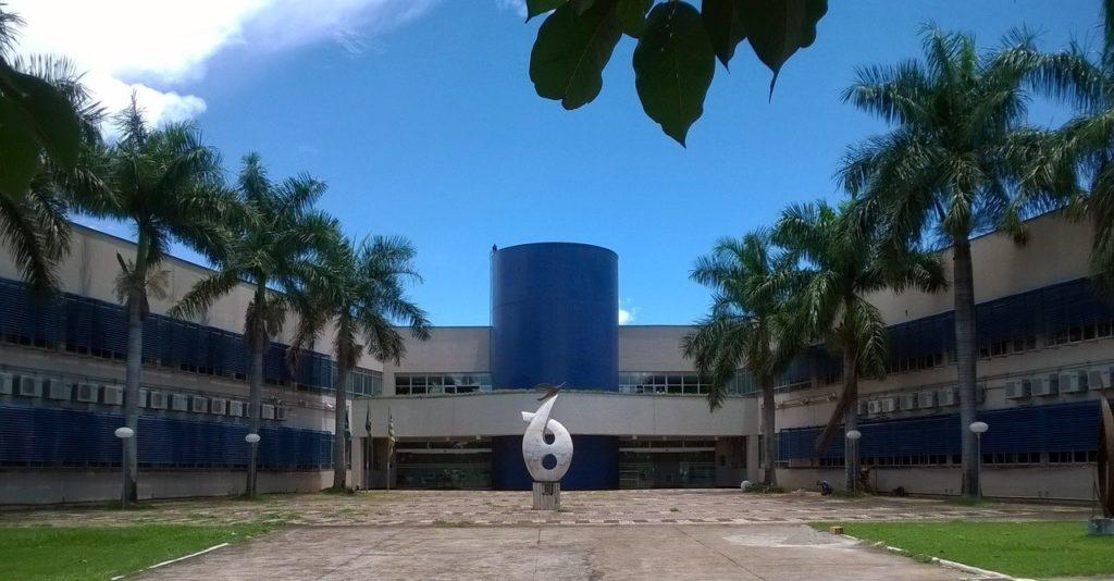 Universidade Federal de Goiás –UFG