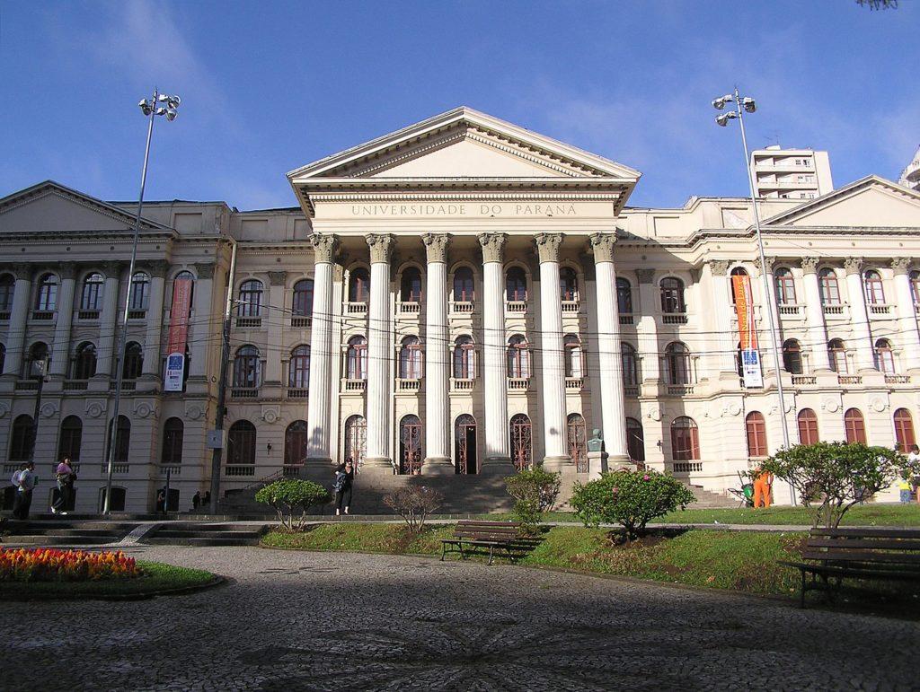 Universidade Federal do Paraná –UFPR