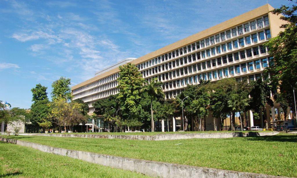 Universidade Federal do Rio de Janeiro –UFRJ