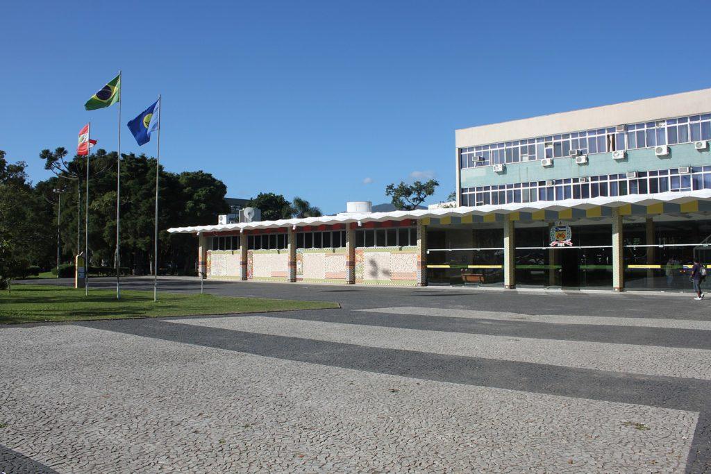 Universidade Federal de Santa Catarina –UFSC
