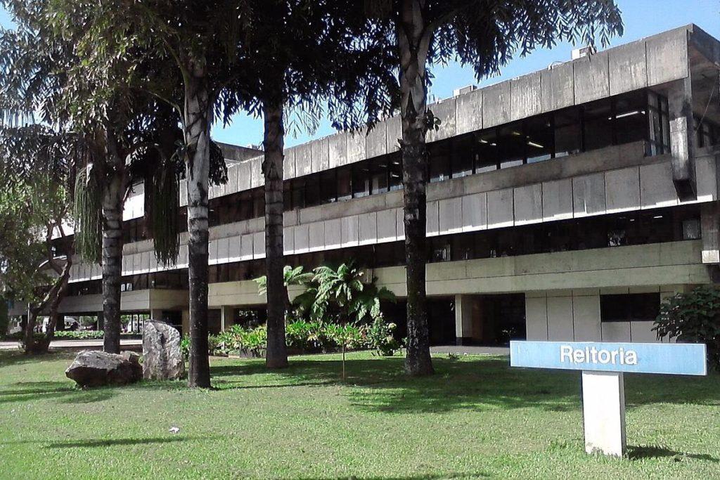 Universidade de Brasília –UnB