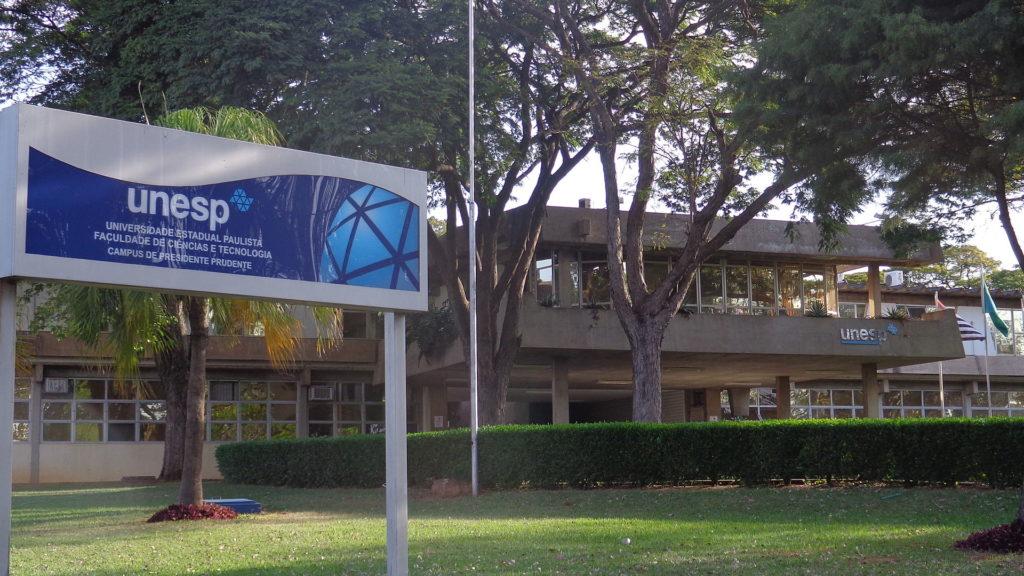 Universidade Estadual Paulista –UNESP