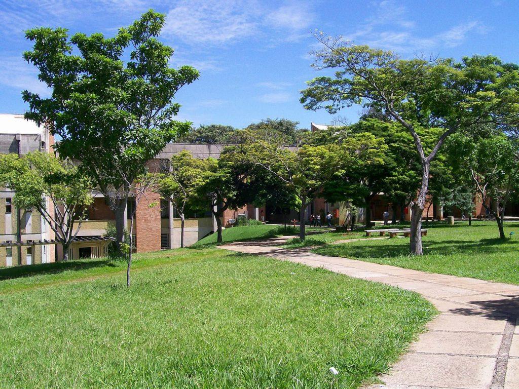 Universidade Estadual de Campinas – UNICAMP