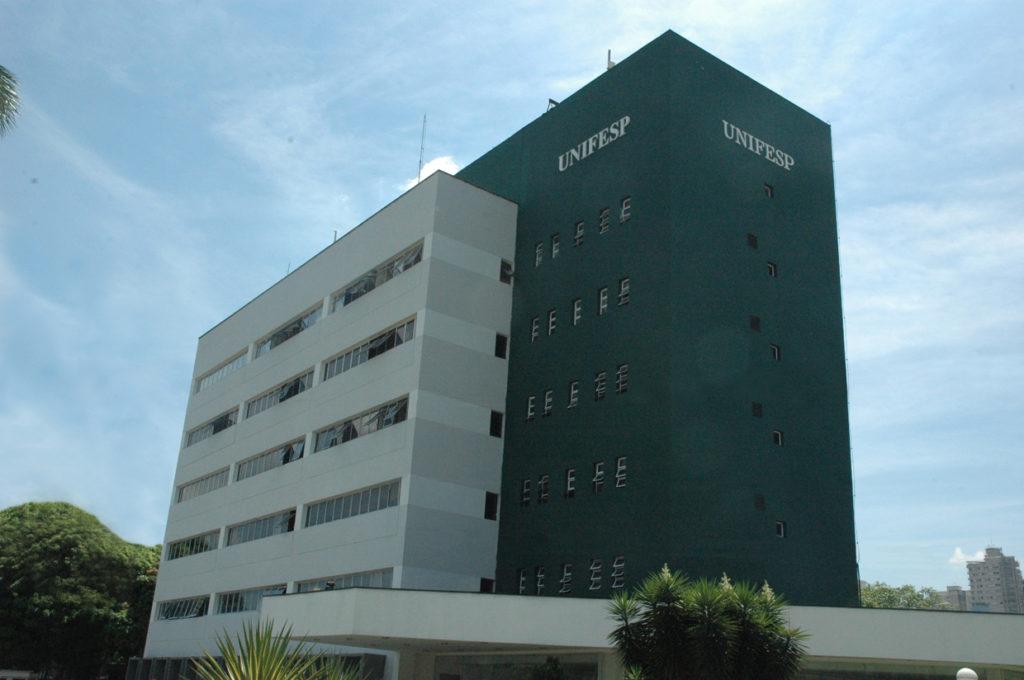 Universidade Federal de São Paulo –UNIFESP