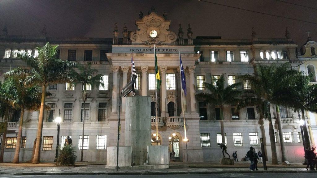 Universidade de São Paulo – USP