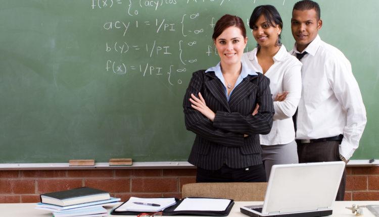 Abreviação de professor e professora
