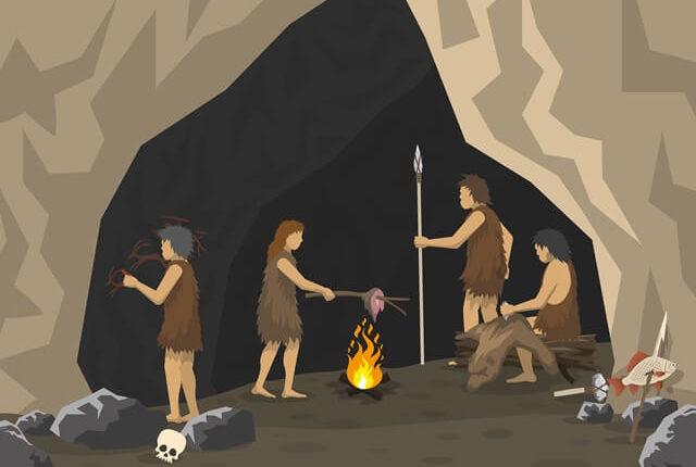 Descoberta do fogo
