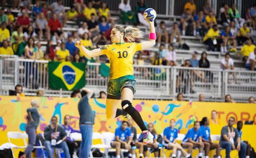 Esportes mais praticados no Brasil