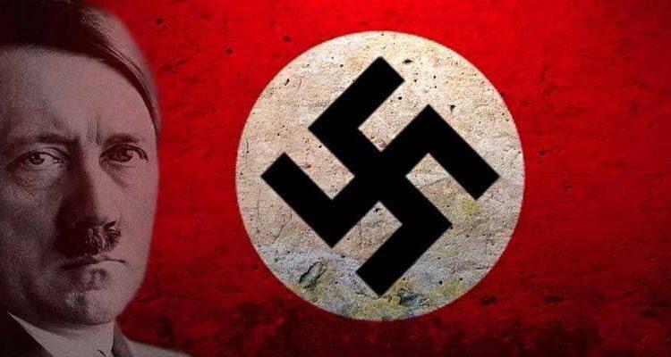 Exercícios sobre o nazismo