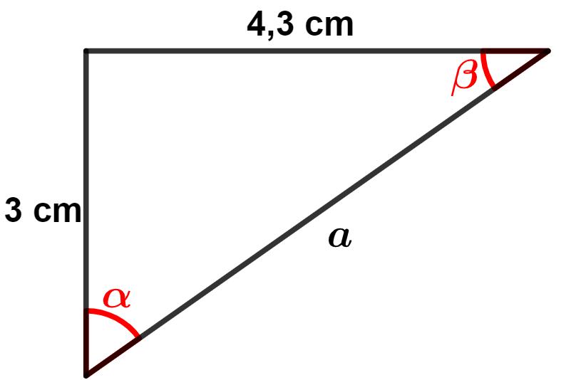 Exercício de trigonometria