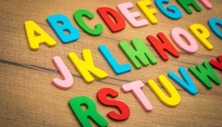 Lista de adjetivos de A a Z