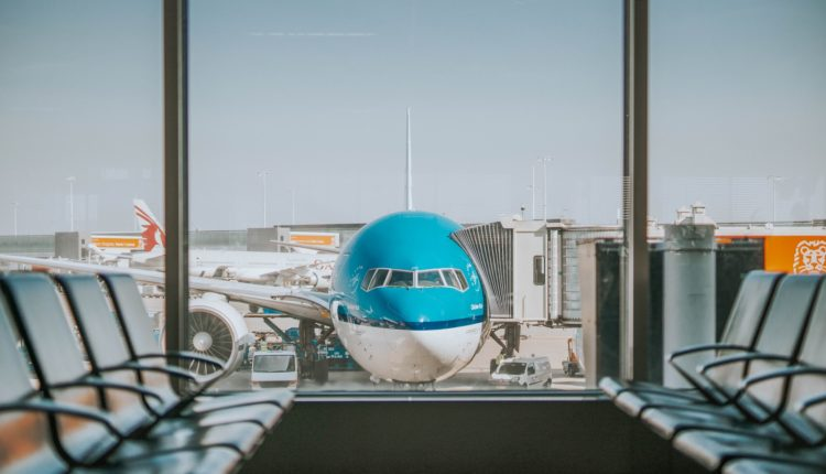 Descubra os 18 maiores aeroportos do mundo - Escola Educação