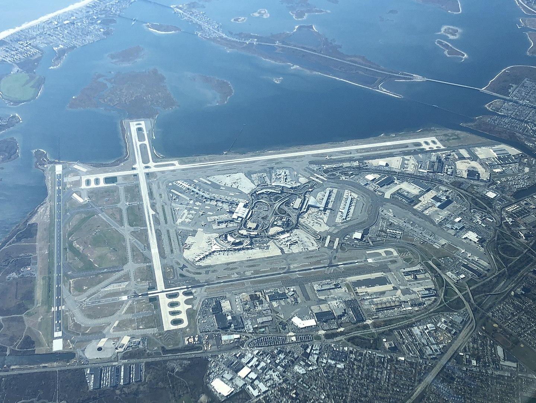 Aeroporto Internacional John F. Kennedy