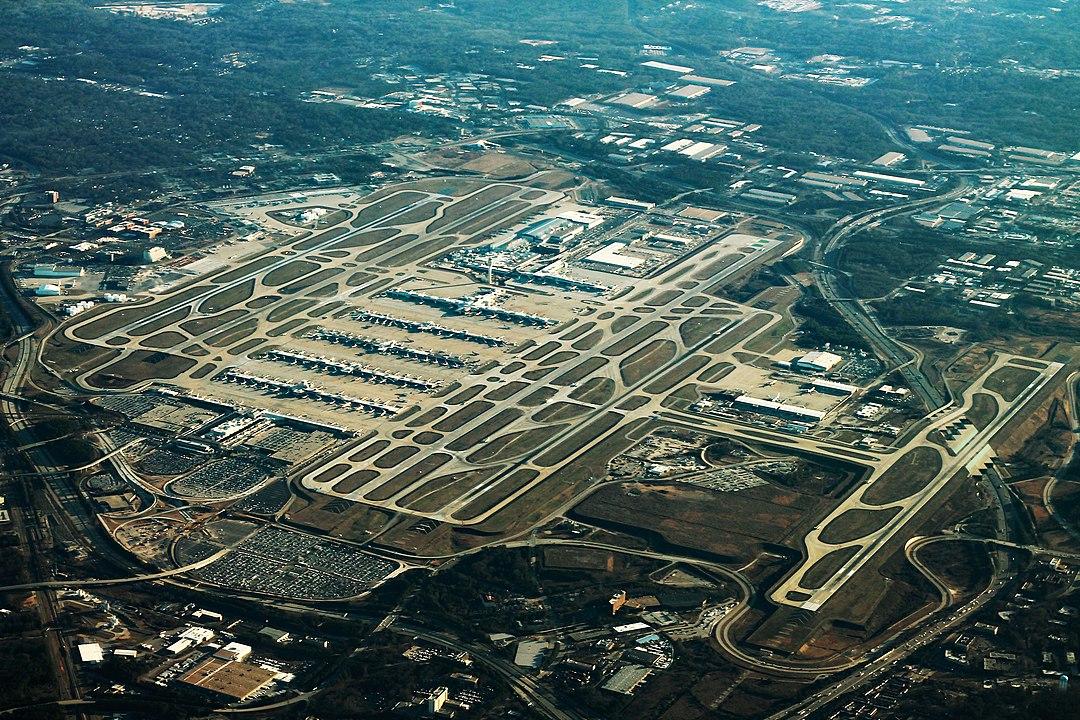 Aeroporto Internacional Hartsfield-Jackson
