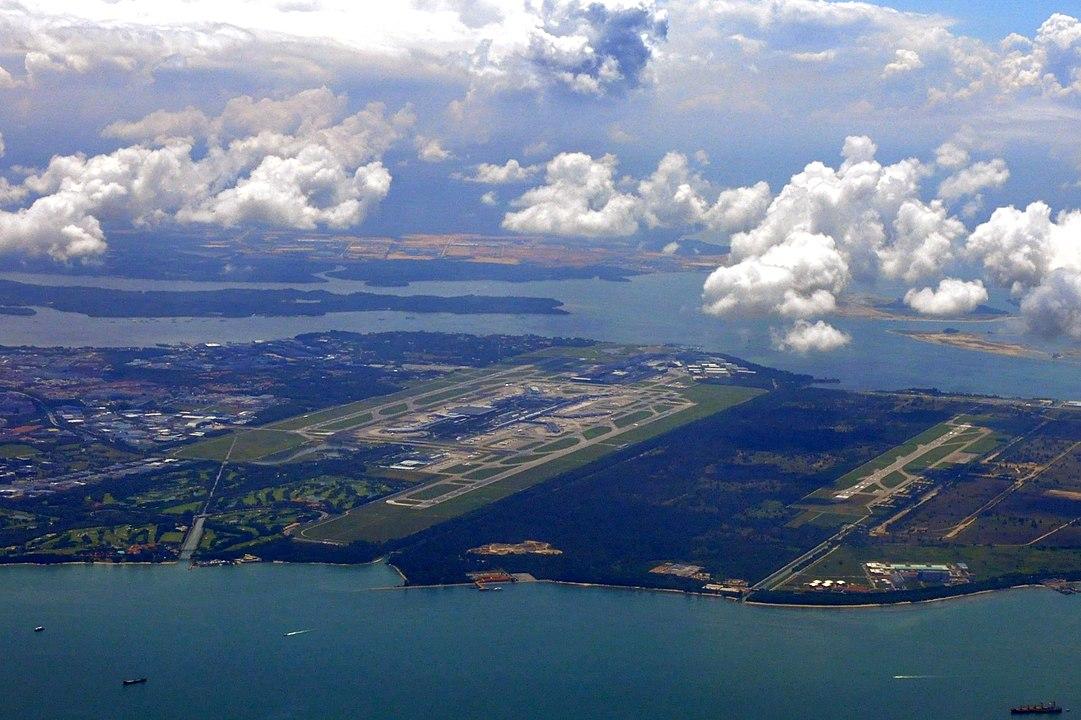 Aeroporto Internacional Changi