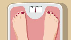 Medidas de massa - massa corporal