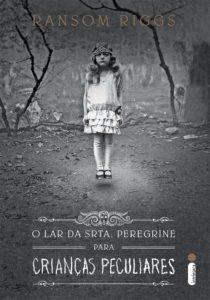 O Orfanato da Srta. Peregrine Para Crianças Peculiares