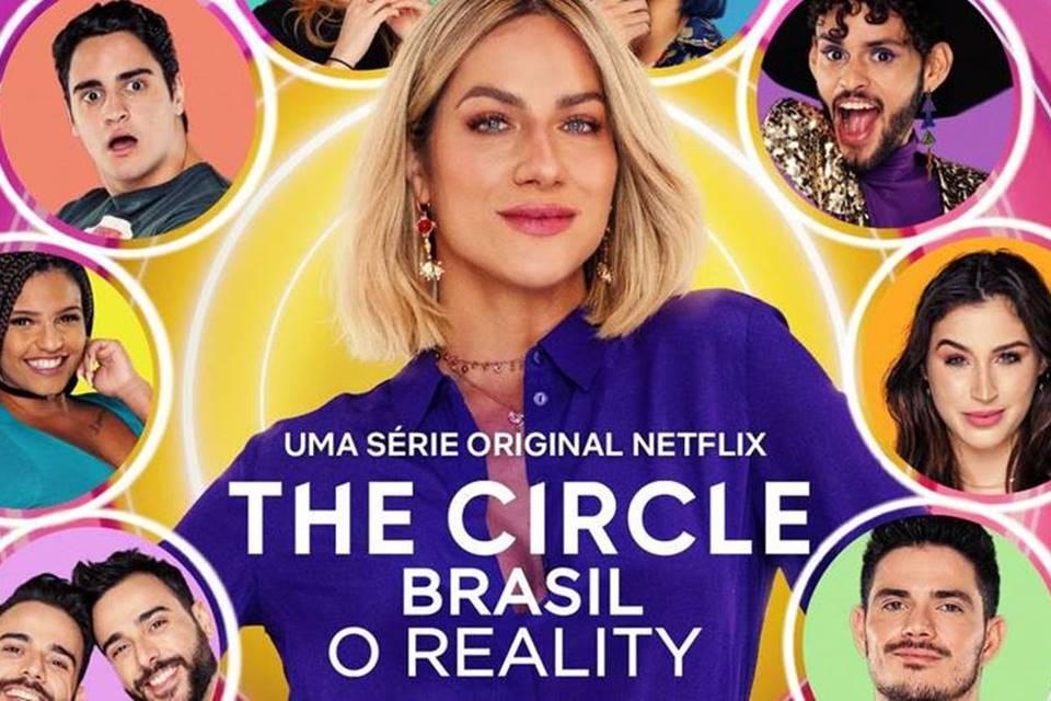The Circle: Brasil