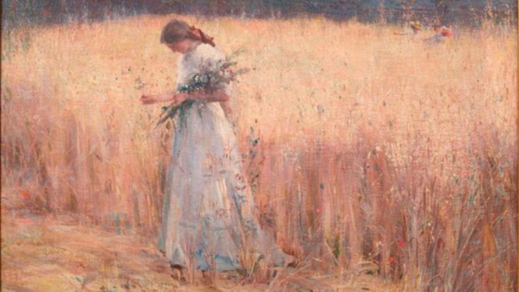 Obra de Eliseu Visconti