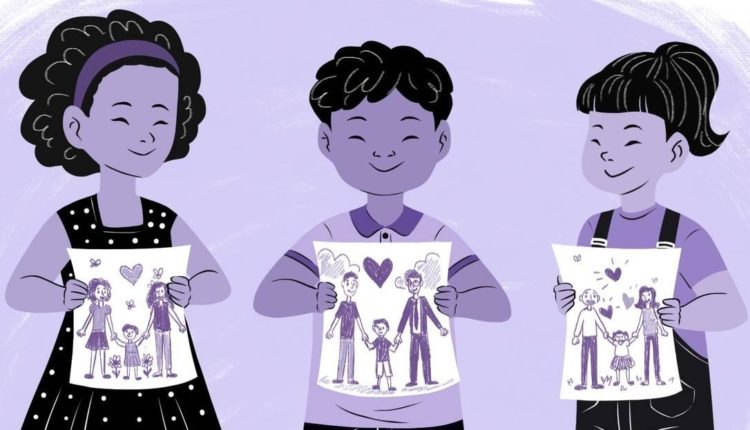 Plano aula Dia-dos Pais - Educação infantil