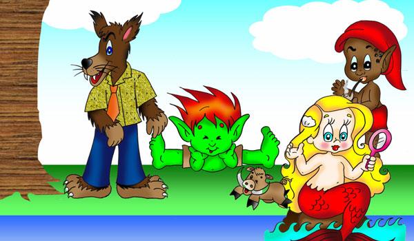plano de aula folclore brincadeiras