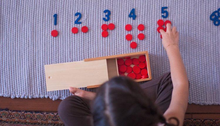 Plano de aula sobre números pares 1° ano BNCC