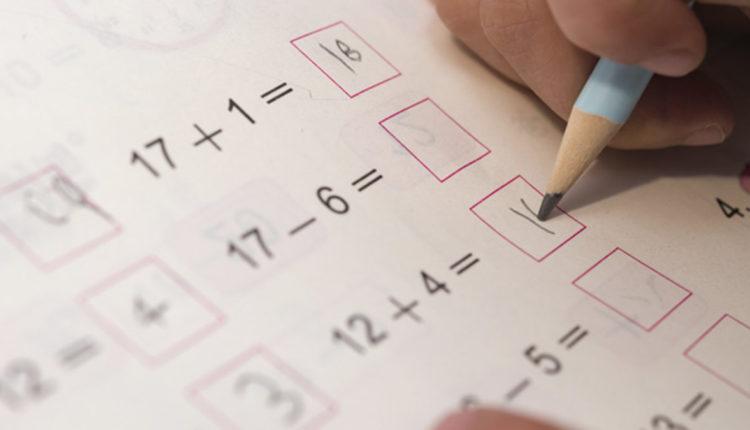 Plano de aula sobre subtração para o 1º ano do ensino fundamental