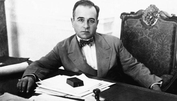 Quem foi Getúlio Vargas?