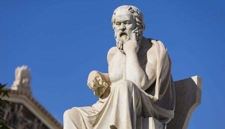 Quem foi Sócrates?