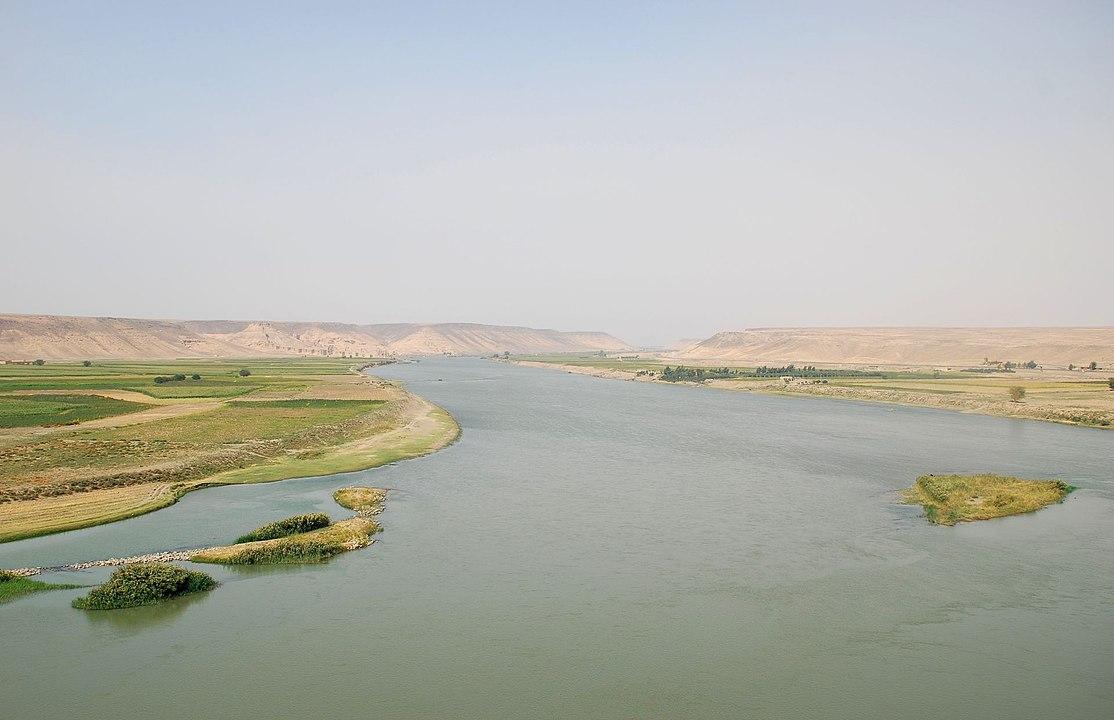 Shatt Al-Arab-Eufrates