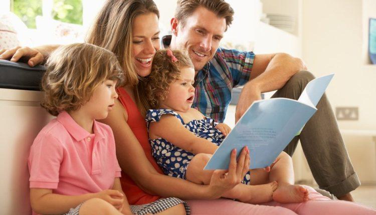 Truques para ajudar as crianças a aprender a ler