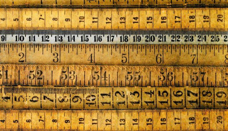 Unidades de medida - comprimento, volume, massa, capacidade, tempo