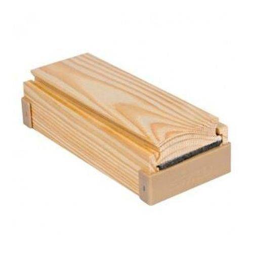 Caixa de giz - forma de retângulo