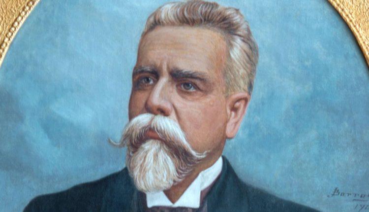 Presidente Campos Salles