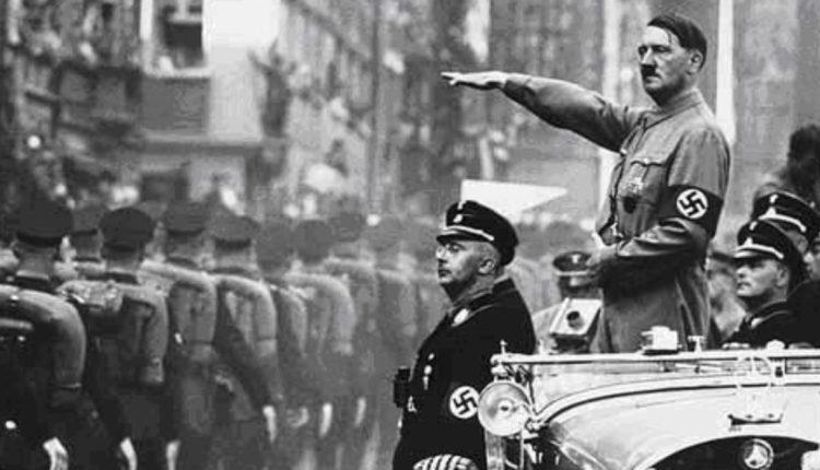Causas da Segunda Guerra Mundial