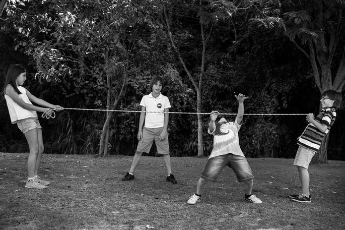 Dança da corda