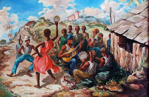 História do Samba