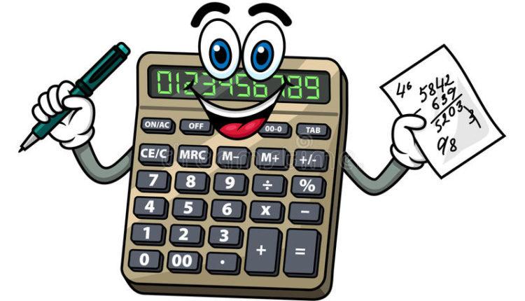 Jogos com calculadora