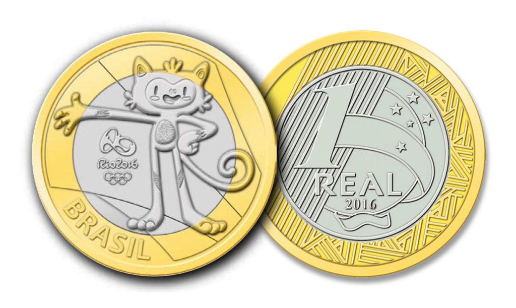 Probabilidade genética: lançamento de moedas.