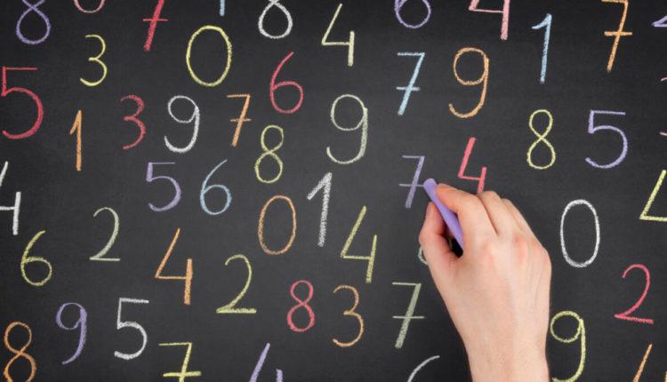 Plano de aula sobre números de 2 algarismos - 1º ano do ensino fundamental (EF01MA04)