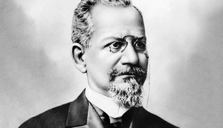 Presidente Rodrigues Alves
