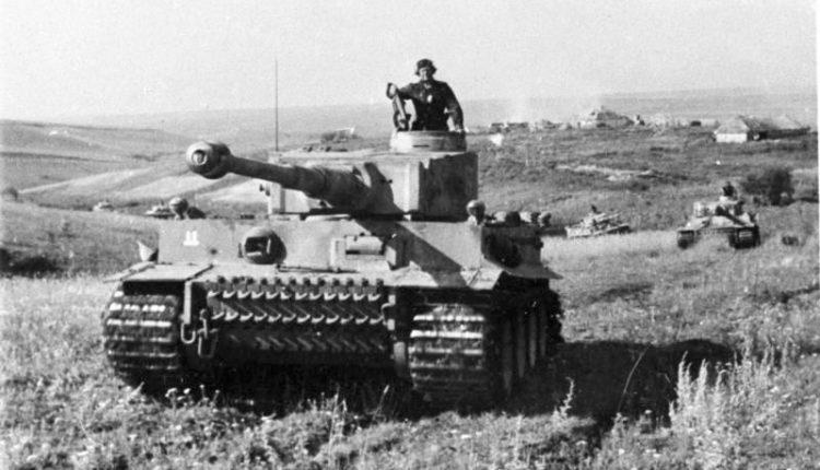 Principais Batalhas da Segunda Guerra Mundial