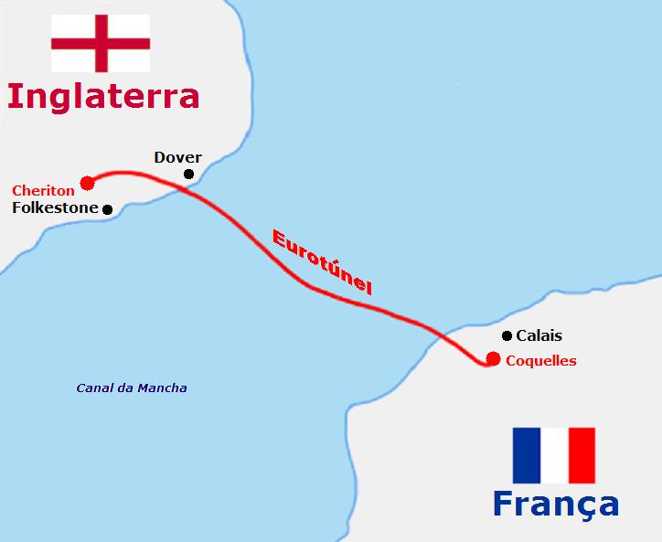 Canal da Mancha