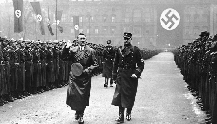 Cinco fatos sobre a Segunda Guerra Mundial