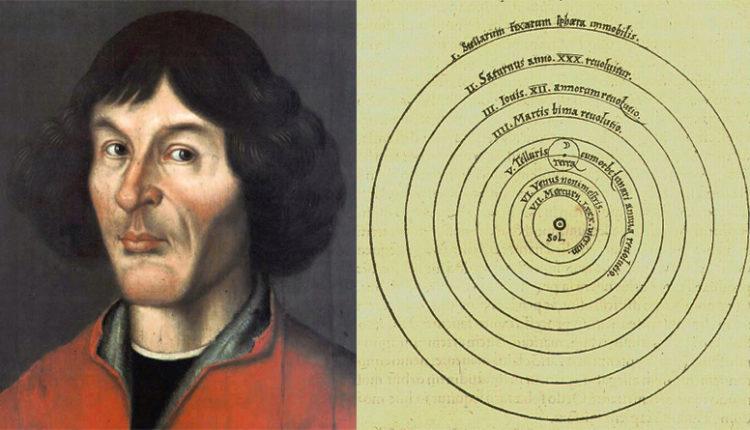 Exercícios sobre Renascimento Científico