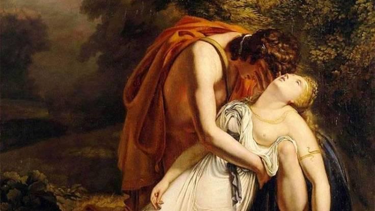 Mito de Orfeu e Eurídice