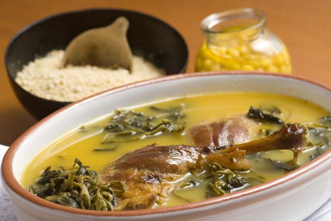 Plano de aula - A Culinária Tradicional Brasileira - 3º ano do Ensino Fundamental